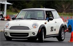 SCCA Autocross Champ Recalls Ford High-Performance Engines, Carburetors And More