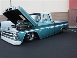 C-10 Built Right
