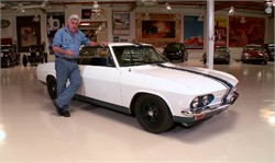 Chevrolet Corvair: Lovable Collectors At A Reasonable Price