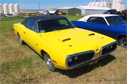 1970 Super Bee: Car Bear Steals The Honey On This Sweet Deal