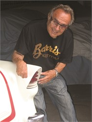George Barris: Memory Of An Icon