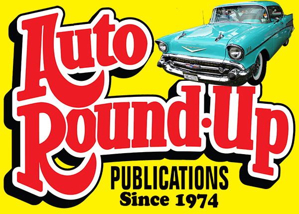 Auto Round-Up Publications - Classic Cars for sale, Muscle