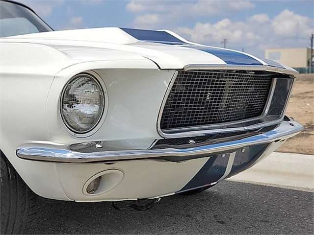 1967 Ford Mustang Eleanor Tribute Edition (Lot #1317.1)