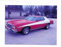 1976 Ford
