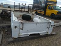 In need of a 1957 to 1962 Ford F100 truck bed