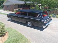 Chevrolet BelAir Station Wagon
