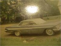 Have you seen this car it was sold in Redford TWP MI in late 1969