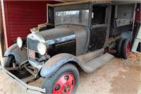1929 Ford Model-AA