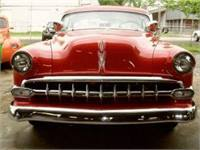 1954 Chevrolet Coupe