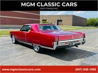 1969 Oldsmobile Ninety-Eight CANDY BRANDY WINE RESTORED WATCH MY VIDEO