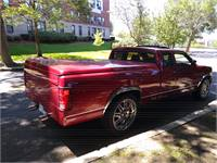 1995 Dodge Dakota one of a kind Hot Rod pickup