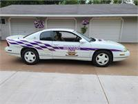 1995 Chevrolet Monte Carlo Z34 Brickyard 400