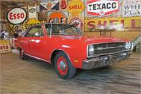 1969 Dodge Dart 340 Swinger