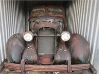 1936 Cadillac Series 60 Sedan 4-Door