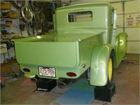 Ford Model A Pick Up