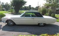 1965 Ford T-Bird