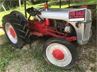 1941 Ford Tractor