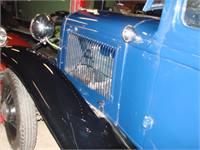 1932 FORD SEDAN DEELIVERY TRUCK