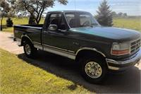 1996 Ford pickup