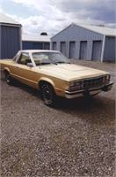 1981 Ford Durango Sun Coupe