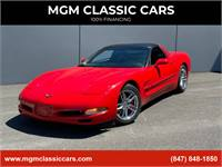 1998 Chevrolet Corvette 2dr Hatchback