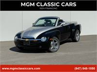 2006 Chevrolet SSR 2dr Regular Cab Convertible SB