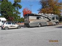 2005 Allegro Bus by Tiffin