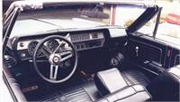 1969 Chevy Chevelle Wanted