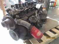 1962 - 1963 Ford 170 / 2.8L - 200 / 3.3L Engine IL6, Gasoline with transmission