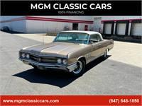 1964 Buick Wildcat ORIGINAL 401 WILDCAT 400 TRANS