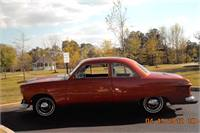 1949 Ford Business Cpe