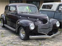 1940 Dodge Special