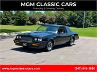 1987 Buick Regal Only 9800 ORIGINAL Miles