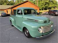 1948 Ford F1, 302, Auto, Ps, PDB, Stunning! Just built