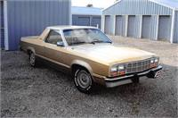 SOLD!!   1982 Ford Durango National Coach