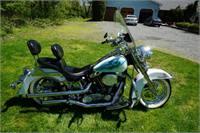 1994 Harley-Davidson