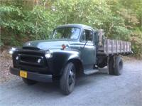 1956 International S-160 2-Ton