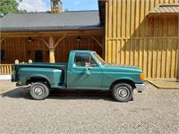 1987 Ford