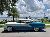 1954 Oldsmobile Ninety Eight 2 Door Hardtop