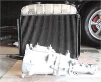 1955-1958 Chevy Parts