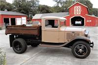 1934 Ford BB
